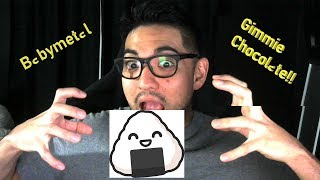 HI every in this video I watch BABY METAL Gimmie Chocolate for the ...
