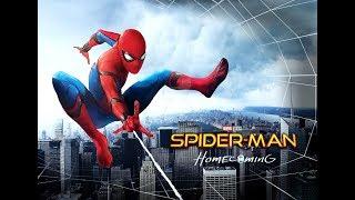 Spider Man-HomeComming New Movie 1080 P- download below