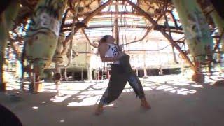 Ana Shibata | Work From Home - Fifth Harmony FT Ty Dolla $ign | Matt Steffanina Choreography