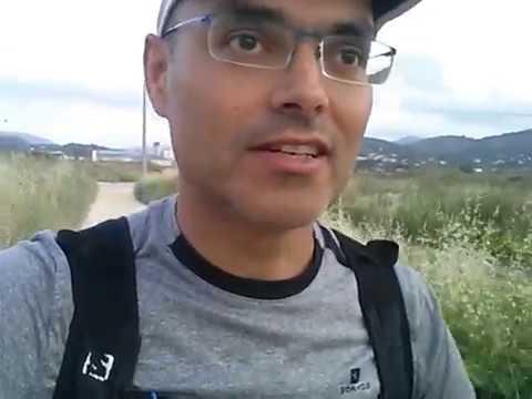 Marco Silva - personal testimonial on leading the Camino de Santiago activity