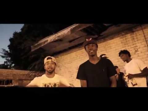 Pop Got Barz feat.  Hood HD - Rap Shit (Music Video)