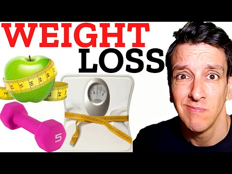 Weight Loss Tips & Myths | The Science of Weight Loss