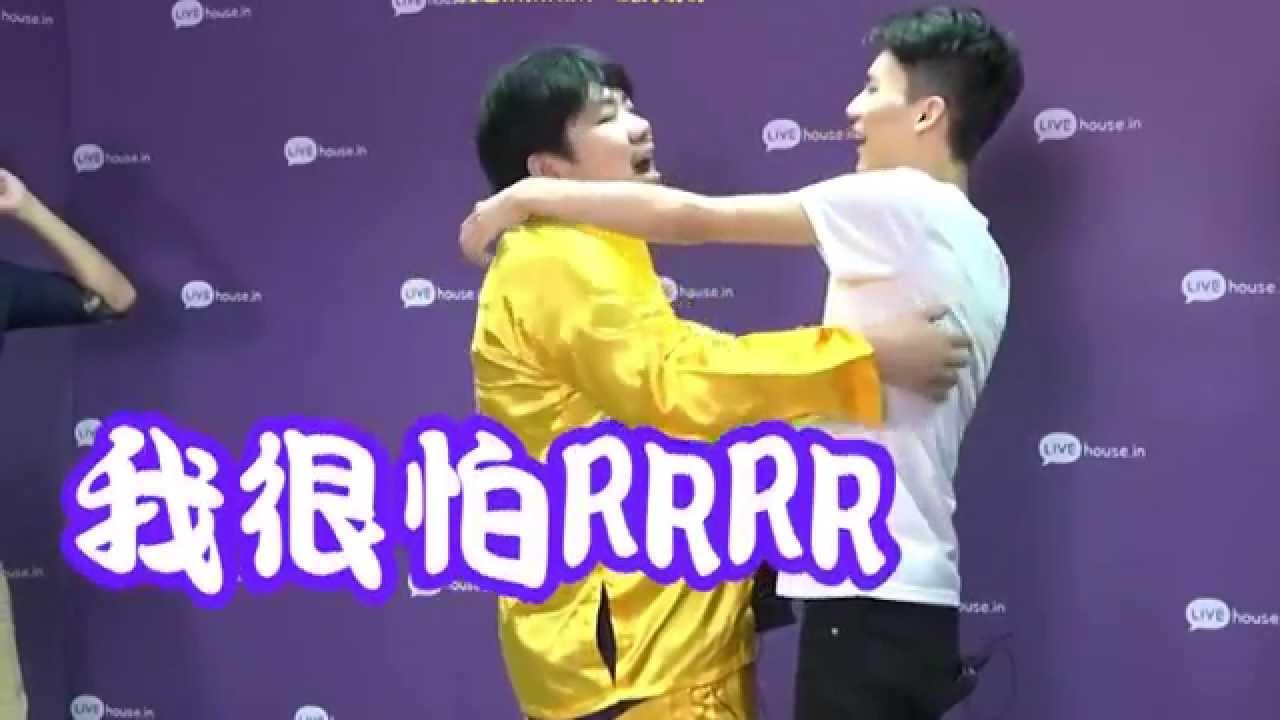 【航航出狀元】精華片段 - 被撞又被爆 航航龍顏大怒!! - YouTube
