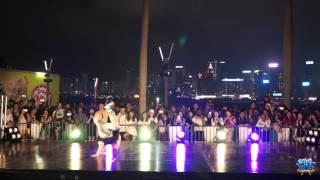Bboy Issei  (Japan) Judge Solo High Schoolers Asian Hip Hop Championship 2017 Asia Final
