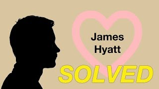 UPDATE: Looking for James Hyatt (Unsolved Mysteries)