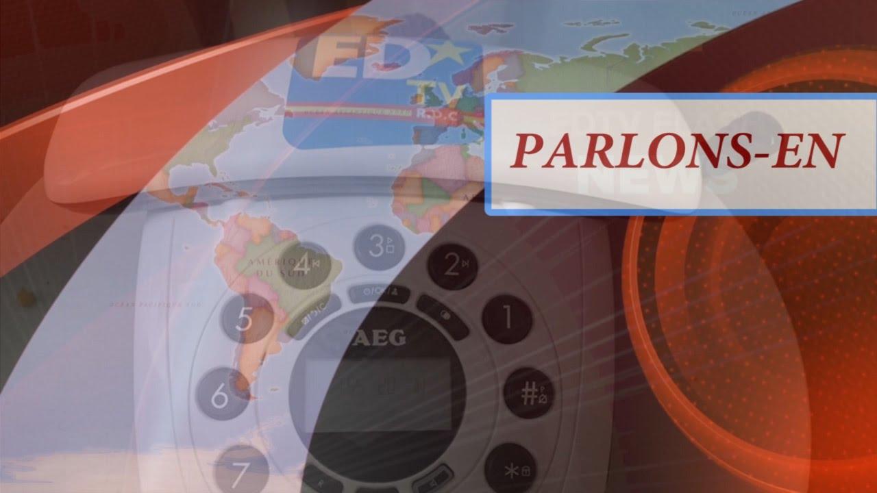 PARLONS-EN AVEC ANGLO CONGO: PO NA NINI ACCORD EZA KAKA SIGNE TE NA BATU NYOSO