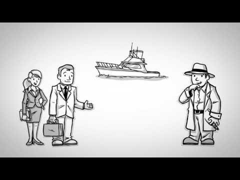 Charleston Harbor Yacht Sales