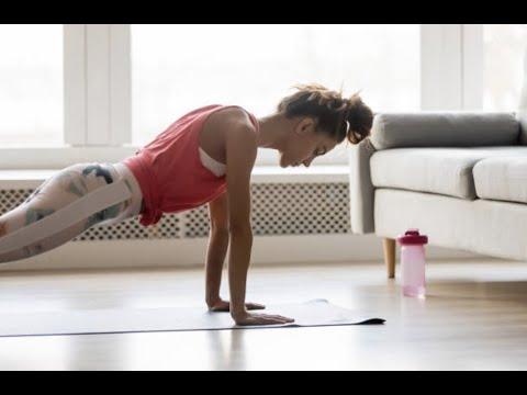 Renforcement de la ceinture abdominale pour limiter les douleurs de dos