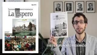 Esperanto-gazetoj tra la tuta mondo: Norda Eŭropo