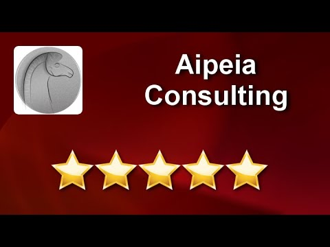 Aipeia Consulting Nicosia 5 Star Review by Maria Mytakidi