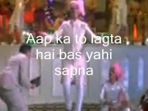Pag ghunghroo bandh meera nachi thi lyrics