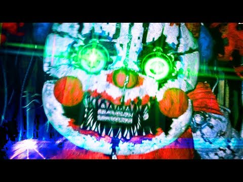 LE NOUVEAU FIVE NIGHTS AT FREDDY'S ?! Baby's Nightmare Circus FR