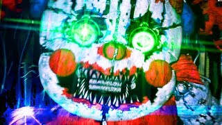 LE NOUVEAU FIVE NIGHTS AT FREDDY S Baby s Nightmare Circus FR
