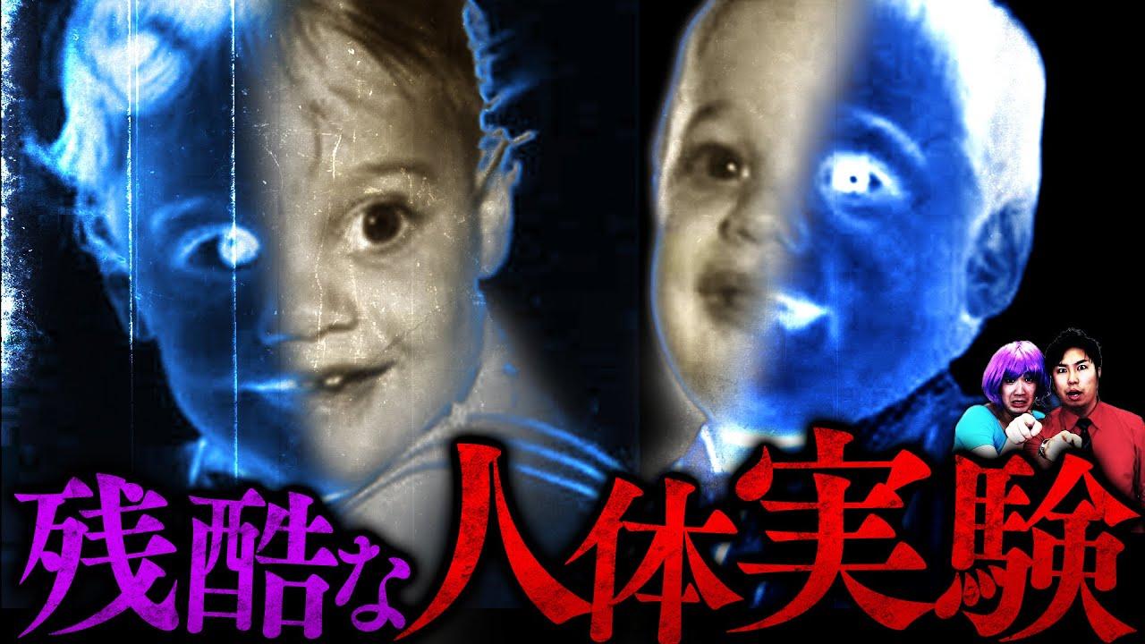 【実話】生まれたての双子を無理やり生き別れに…ノイバウアー社会実験
