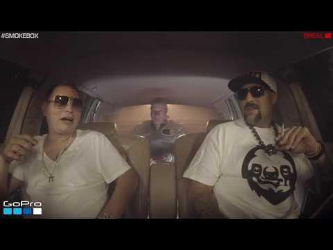 Scott Storch & Steve Lobel - The Smokebox | BREALTV