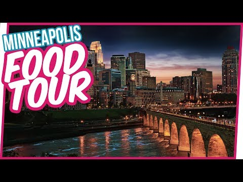 Minneapolis Food Tour - Agency Life at Mall of America, Secret Speakeasy, Spoon and Stable