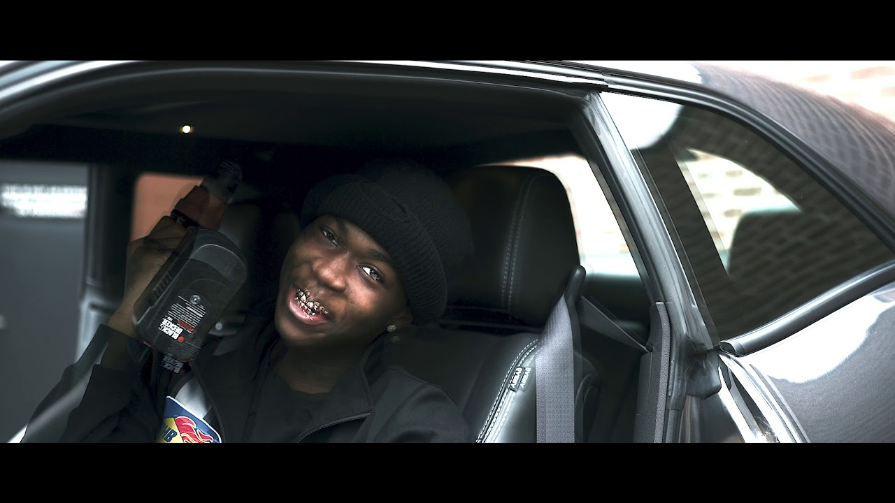 Download CK - No Love (Official Music Video)