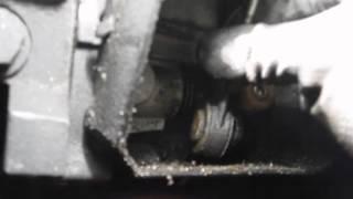 Течь масла коробки Форд Фокус 3 2011(, 2015-11-01T09:02:08.000Z)