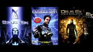 Deus Ex Examined