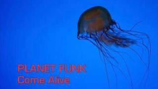 Planet Funk ~ Come Alive