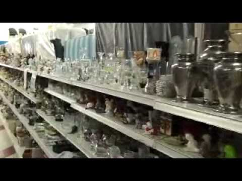 Part 2 of 5  What a Thrift Store is about as seen through our store