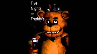 Five Nights at Freddy's Soundtrack - Music Box (Freddy's Music)