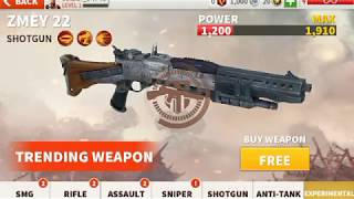 How To   Brothers In Arms  (bia3 )Hack (ROOT&UNROOT) ALL MOBILE    On. Android (2017-18)