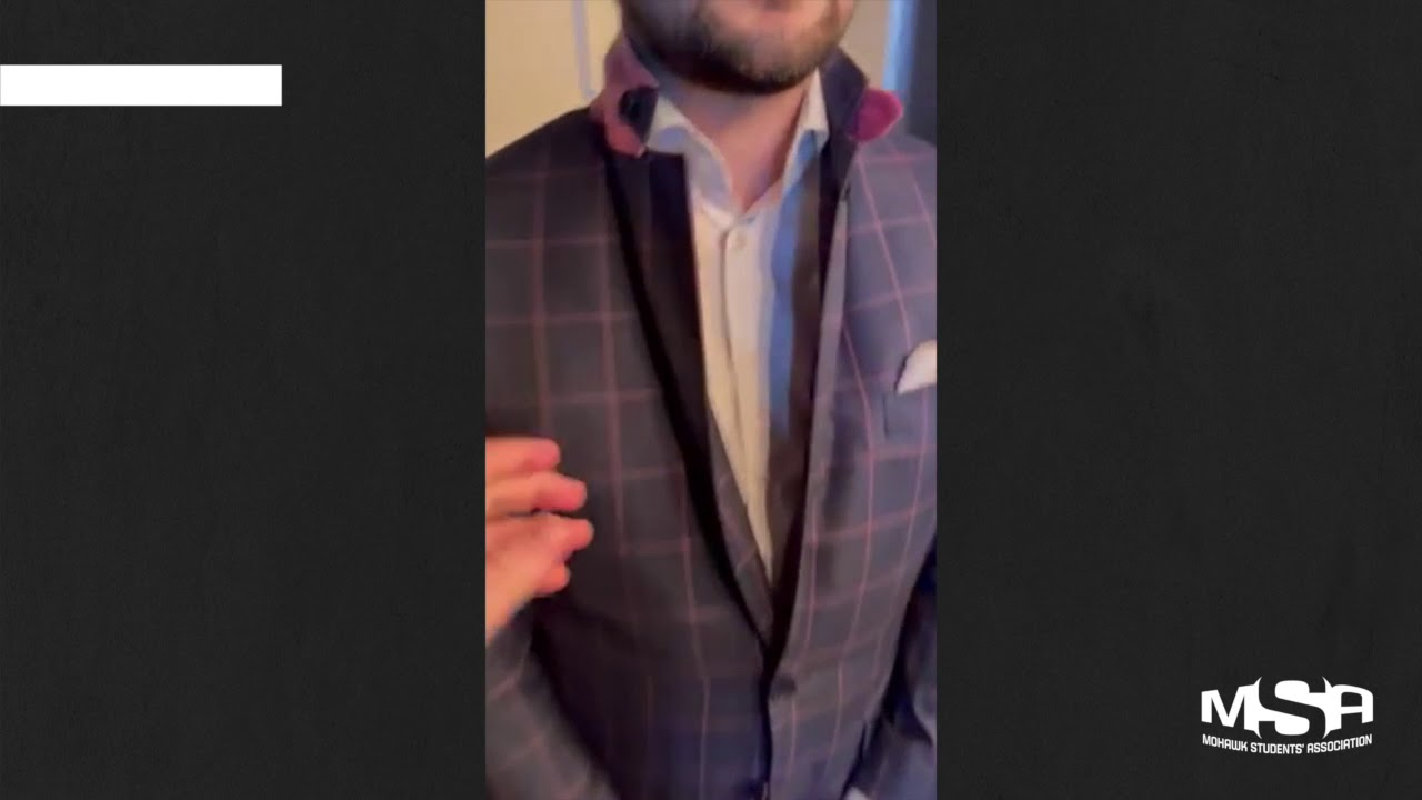 Professional Week 2021  |  Interview Fashion Tips w/ Jason Meyers (Part 2)