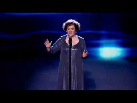 Susan Boyle Final 30/05 - Legendado PT BR