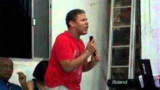Eyshila - Pastor - Leandro
