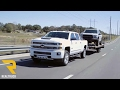 Towing Review of The 2017 Chevy Silverado 2500 HD