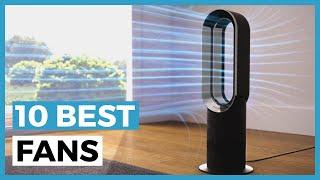 Best Cooling Fans For Summer
