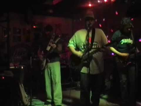 Banditos (The Refreshments cover) 120310