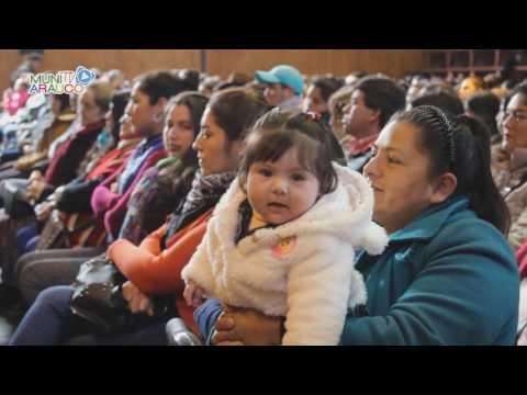 Familias de Villa Pehuén II recibieron anhelado certificado de vivienda