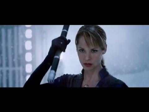 Resident Evil: Retribution  Sienna Guillory