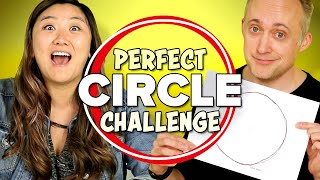 The $100 Perfect Circle Challenge