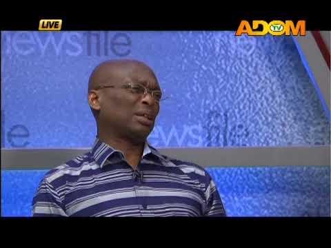 Adom TV News (11-12-17)