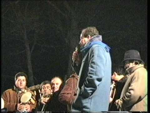 Gambatesa maitunat 1-1-1994 - maitunat  di Matteo Diasio e Gennaro Abiuso