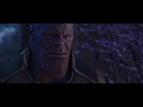 XXXTENTACION - Kill Me // Infinity War