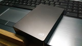Seagate Backup Plus 5Tb Portable External Hard Drive