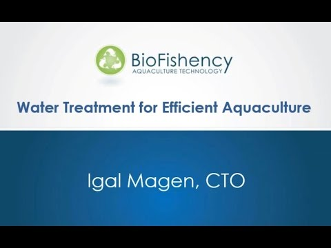 AgTech Innovation Series - Aquaculture With BioFishency