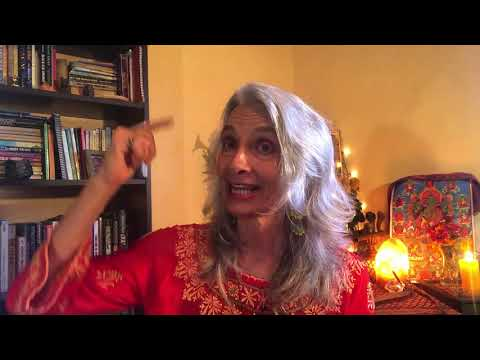 Interview With My Favorite Rebel - Why Love Trumps Fear: Rebecca Tzigany