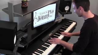 Download You've Got a Friend In Me - Piano Arrangement by Jonny May MP3 song and Music Video