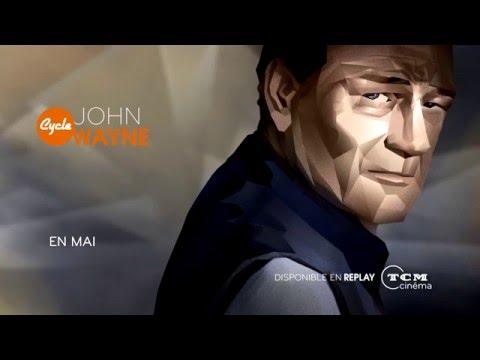 CYCLE JOHN WAYNE - MAI 2016