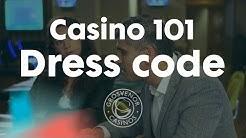 Dress code at Grosvenor Casinos