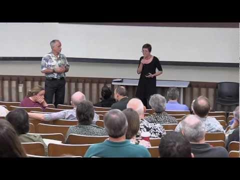 Chancellor Campus-Wide Conversation - Session 4