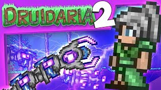 Terraria gameplay! Okay this guy does a lot of damage Series Playli...