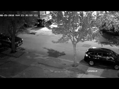 Men flee scene of Uptown carjacking in stolen scooter