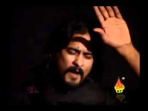 Ae Mere Pyaase Hussain AS -  Irfan Haider 2011