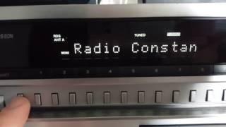 E skip: Radio Constantine 93.9